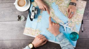 Read more about the article How to Travel To a Place You Know Nothing About